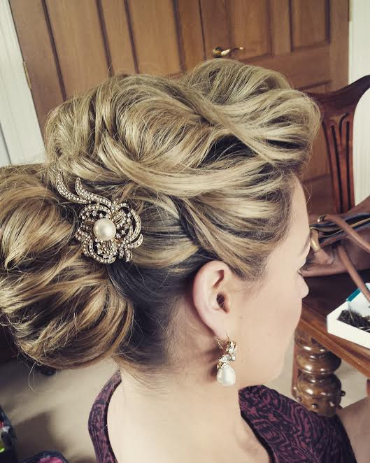 Wedding Hair Prep 2