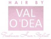 Hair By Val logo